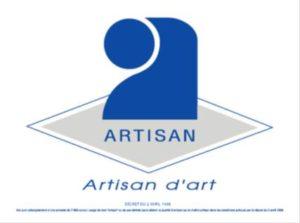 logo artisanat d'art